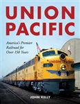 Quarto 1583883563 Union Pacific America's Premier Railroad for Over 150 Years Softcover