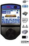 Ring Engineering HC2SUN HC-2SUN Bright Color Touchscreen Handheld Controller Direct Radio RailPro