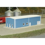 RIX5418003 Rix Products N KIT Pre-Fab Warehouse