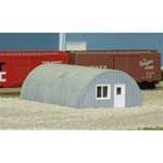 RIX6280710 Rix Products N KIT Quonset Hut