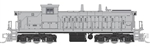 Rapido 70544 N GMD-1 1400-Series 4-Axle Version w/LokSound & DCC Undecorated 606-70544