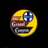 Sundance 219 Enamel Railroad Pin Grand Canyon Drumhead