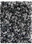 Scenic Express 3505 O Blended Ballast Coarse #12 Half-Gallon Dark Blend