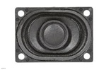 "SoundTraxx 810078 8-Ohm Speakers Oval 1.10 x 1.57"" 2.8 x 4cm 678-810078"