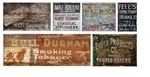 T2 Decals OSGHOS039 O Ghost Sign Decals Set #39
