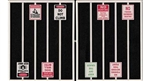 Tichy 2100 O Assorted Warning Signs