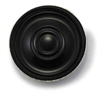 Tusnami 810153 8 Ohm Speaker 1 Watt 28mm Round