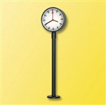 Viessmann 1880 N Lighted Platform Clock LED