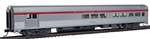 Walthers 30057 HO 85' Budd Baggage-Lounge Southern Pacific