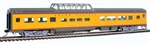 Walthers 30404 HO 85' Budd Dome Coach Union Pacific Armour Yellow