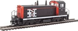 Walthers 41443 HO SW1200 DCC NH 648 920-41443
