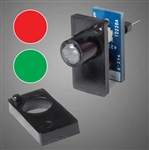Walthers 152 Two Color LED Fascia Indicator Walthers Layout Control System Green 942-152