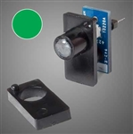 Walthers 154 Single Color LED Fascia Indicator Walthers Layout Control System Green 942-154