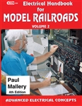 White River 89 Electrical Handbook for Model Railroads Volume 2 4th Edition Softcover
