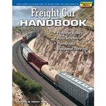 White River FCPH Freight Car Handbook Softcover