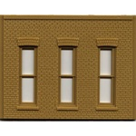 Woodland 90105 O DPM Rectangular Window Wall 2