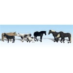 Woodland A2142 N Farm Animals