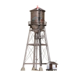 Woodland BR5866 O Built-Up Rustic Water Tower WOOBR5866