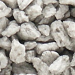 Woodland C1281 Extra Coarse Talus Bag Gray/25 cu. in.
