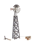 Woodland JP5867 Co O Structure Windmill, O