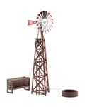 Woodland JP5868 Co O Structure Windmill, W