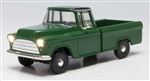 Woodland JP5970 O Just Plug Green Pickup