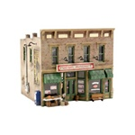 WOOPF5200 Woodland Scenics Co N KIT Fresh Market