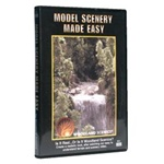 Woodland R973 Model Scenery Made Easy -