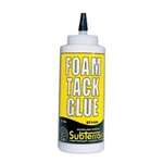 WOOST1444 Woodland Scenics Co Foam Tack Glue, 12oz