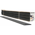 WOOST1472 Woodland Scenics Co N 2' Track-Bed Strips (12)