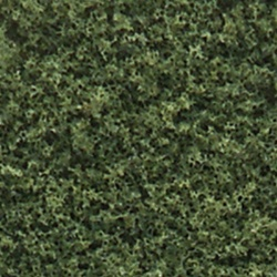 WOOT1345 Woodland Scenics Co Fine Turf Shaker, Green Grass/50 cu. in.