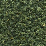 WOOT1349 Woodland Scenics Co Blended Turf Shaker, Green/50 cu. in.