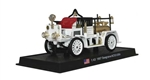 William Tell ACSF14 1/43 Seagrave AC53 Fire Truck Assembled Los Angeles California 1907