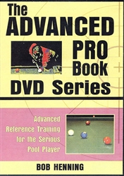 ** THE ADVANCED PRO BOOK DVD SERIES