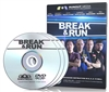 BREAK & RUN DVD BOX SET