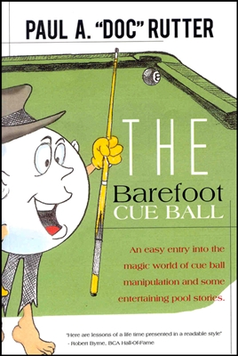 THE BAREFOOT CUE BALL