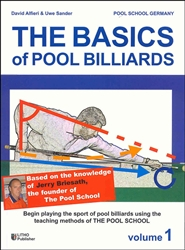 THE BASICS OF POOL BILLIARDS