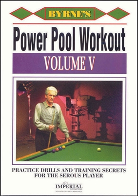 POWER POOL WORKOUT DVD