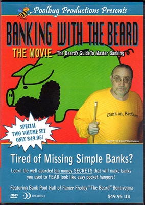 BANKING WITH THE BEARD - MOVIE