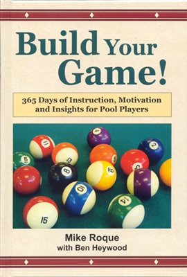 **BUILD YOUR GAME - HARDCOVER