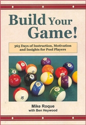 BUILD YOUR GAME - SOFTCOVER