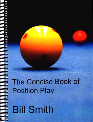 THE CONCISE BOOK OF POSITION PLAY
