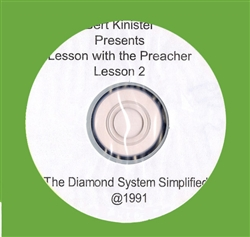 THE DIAMOND SYSTEM SYMPLIFIED