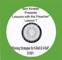 WINNING STRATEGIES FOR 8-Ball & 9-BALL