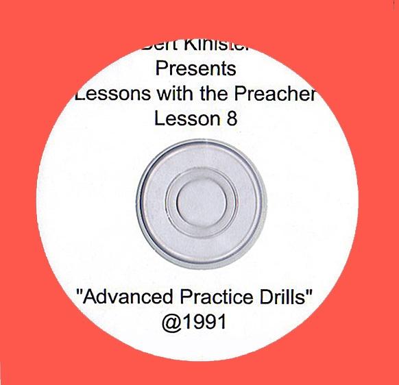 ADVANCED PRACTICE DRILLS