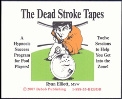 THE DEAD STROKE TAPES – 6 CD SET