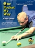ONE POCKET MY WAY - VOLUME ONE