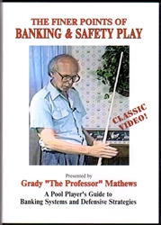 FINER POINTS OF BANKING & SAFETY PLAY DVD