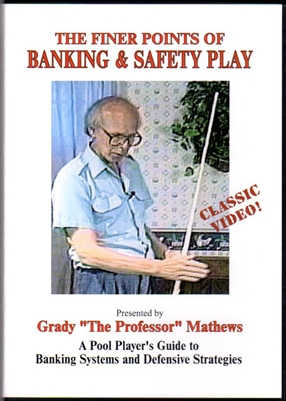 **FINER POINTS OF BANKING & SAFETY PLAY DVD