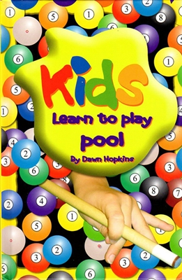 KIDS: LEARN TO PLAY POOL